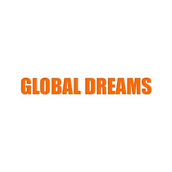 Global dreams homepage