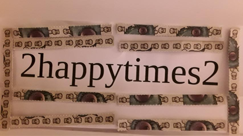 A Listing for 2happytimes2
