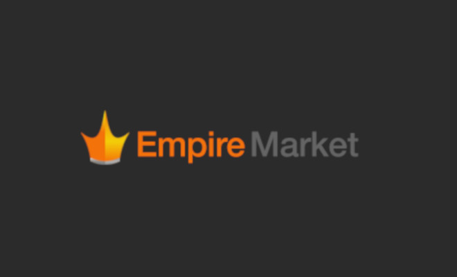 Updated Phishing Warning from Empire Market
