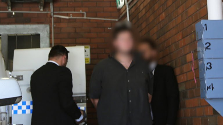 "a picture of Australian Police Bust Prolific Darkweb Vendor ""NSWGreat"""