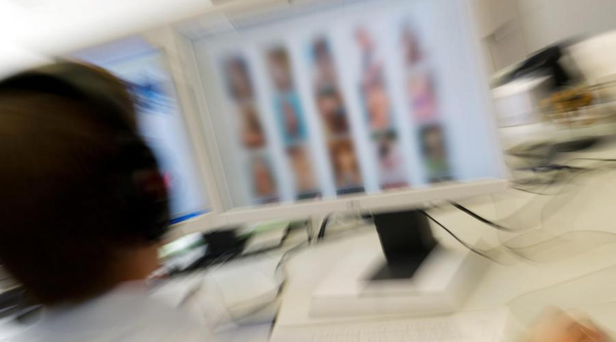 a picture of International Authorities Bust Child Porn Forum Operator