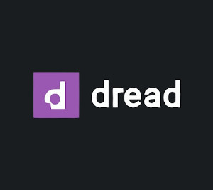A Vectorized Copy of the Dread Logo