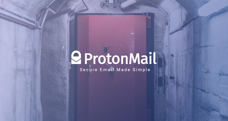 a picture of Encrypted eMail Company ProtonMail Denies Being Hacked