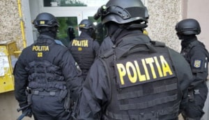 Romanian Drug Trafficker Sentenced to Prison in Absentia