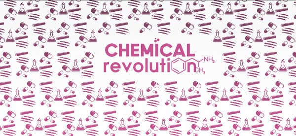 A picture of Chemical Revolution