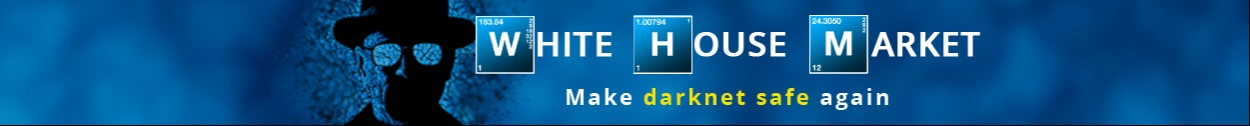 A picture of The White House Market logo used on Dread